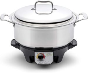 america slow cookers made in usa