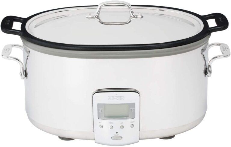 best multi cooker 2021 - comfee 5.2 qt
