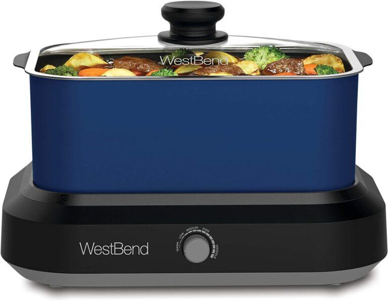best multi cooker 2021 - toshiba trcs01 6 cups
