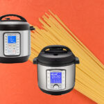 Instant Pots for Cooking Spaghetti